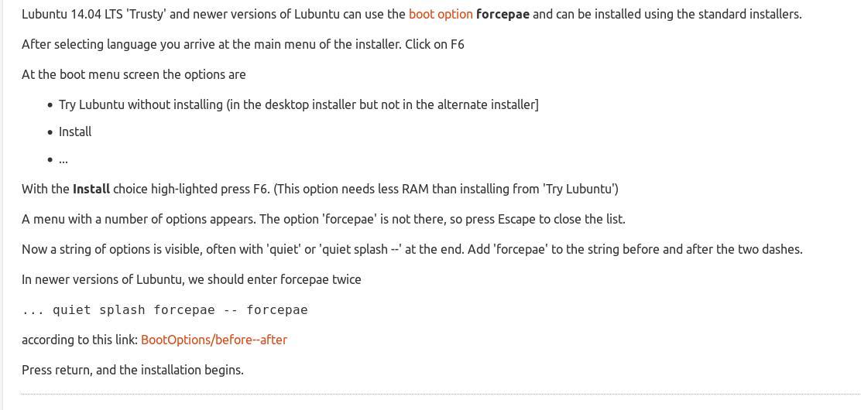 My Linux Troubleshooting Database